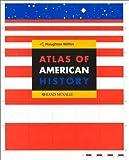American History Atlas, McNally, McQuillen Martensen, 0395697530
