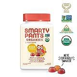 Daily Organic Gummy Kids Multivitamin: B...