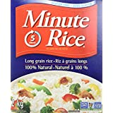 Minute Rice White Rice, 2Kg