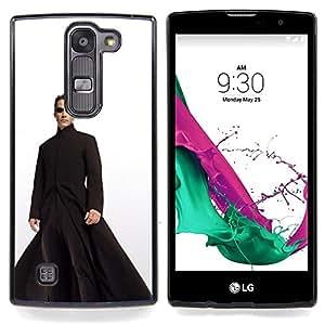 Ihec Tech Matriz de Leo;;;;;;;; / Funda Case back Cover guard / for LG G4c Curve H522Y ( G4 MINI , NOT FOR LG G4 )