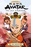 Avatar: The Last Airbender - The Lost Adventures (Avatar: The Last Airbender (Dark Horse)) of Others, Chan, May, Ehasz, Aaron on 05 July 2011