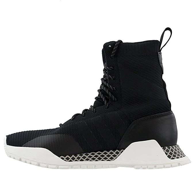 pretty nice bbb43 55bc6 Amazon.com  adidas Mens Originals AF 1.3 Primeknit Boots BY9781  Fashion  Sneakers
