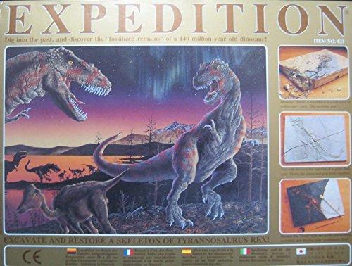 ganancia cero Expedition Expedition Expedition CL  Large T - Rex by Kristal Educational  precios mas bajos