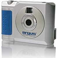 Argus DC1512 0.1MP Digital Camera