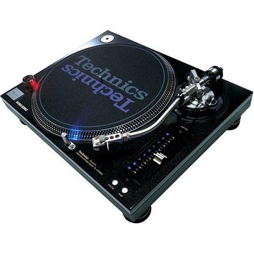 Technics SL-1210M5G Pro Turntable, Black