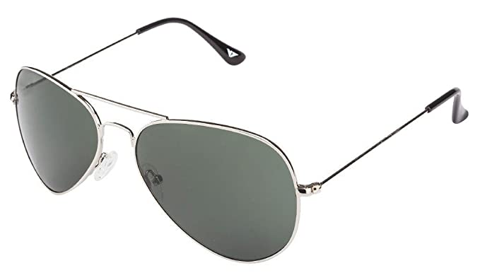 38a8d81fd7 Image Unavailable. Image not available for. Colour  Vincent Chase Aviator  Sunglasses ...