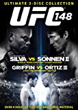 UFC 148: Silva vs Sonnen II / Griffen vs Ortiz III (Ultimate Two-Disc Collection)