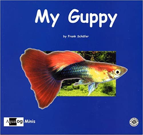 AQUALOG Mini - My Guppy