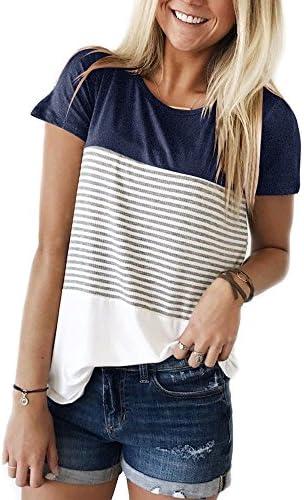 YunJey Sleeve Triple Stripe T Shirt product image