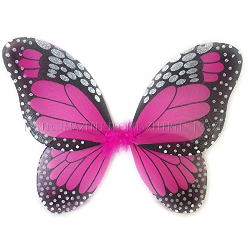 Feather Back Wings Adult (Perfectmaze 14