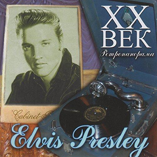 Elvis Presley - ХX Век Ретропа...