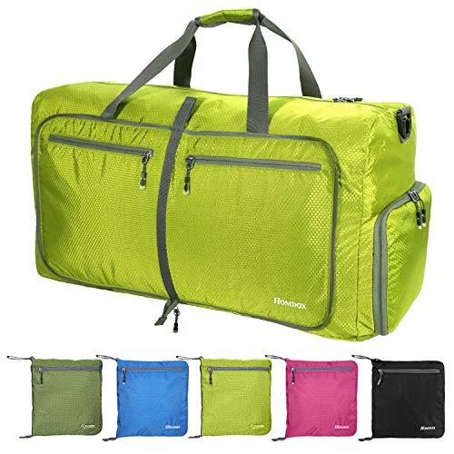 80L Camping Duffel Bag
