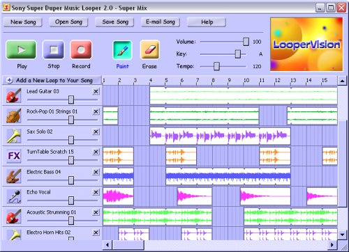 super duper music looper free download for mac
