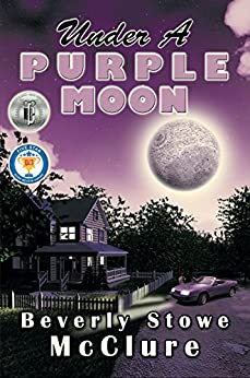 Under a Purple Moon by [Stowe McClure, Beverly]