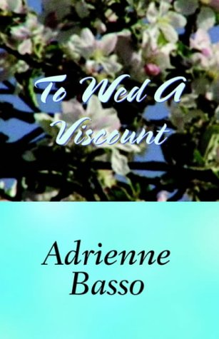 book cover of To Wed a Viscount
