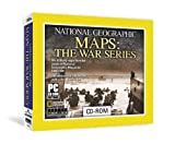 National Geograhic Maps - the War Series, , 1591503418