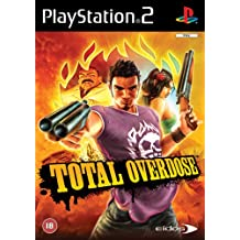 Total Overdose (PS2) by Eidos
