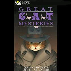 Great Cat Mysteries