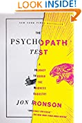 #10: The Psychopath Test: A Journey Through the Madness Industry