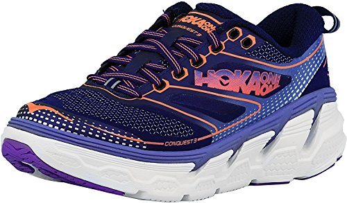 One Conquest Women's W Blue Astral 3 One Running Hoka Aura Shoe Corsican fqwZxFgW