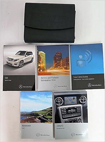 glk 2014 manual