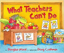Image result for What Teachers can't do book