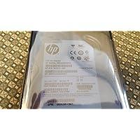 HP 507613-001 1TB 7.2K RPM Hot Plug SAS Dual Port HHD W Tray