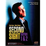 Second Sight, Series 1 & 2 by Clive Owen