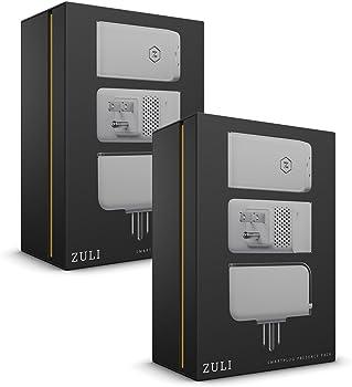 6-Pk. Zuli Smartplug Smart Home Control