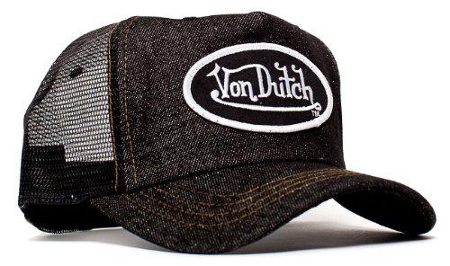von-dutch-originals-unisex-adult-trucker-hat-one-size-black-denim