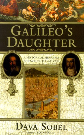 Download Galileo's Daughter: A Historical Memoir of Science, Faith, and Love ebook