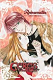 Ceres, Celestial Legend - Collector's Edition (Vol. 1)