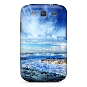 ShirleyAFields Case Cover For Galaxy S3 Ultra Slim OrahHlv2820UlPsd Case Cover