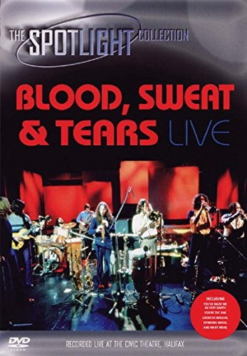 Live [Francia]: Amazon.es: Blood Sweat And Tears, Blood Sweat And ...