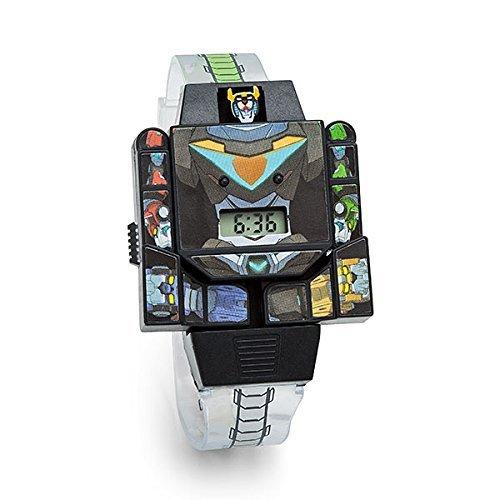 Voltron Watch Transformer Legendary Defender