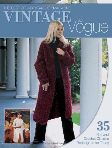 Vintage Vogue - 9