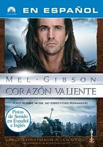 Braveheart (Corazone Valiente)