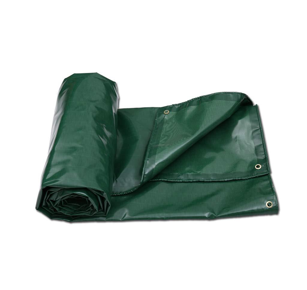 【国内即発送】 アウトドアホームピクニックキャンプ/ 3色オプションの防水ポンチョ厚い織物のターポリン (色 10*8m|Green : 8m) 青, サイズ : さいず : 10* 8m) B07JKXLFM8 10*8m|Green Green 10*8m, 着物道楽みなとや:d011574a --- mcrisartesanato.com.br