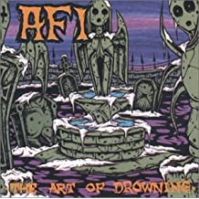 The Art of Drowning [Vinyl]