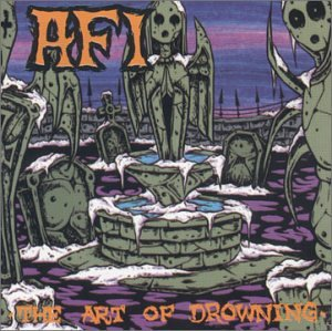 The Art of Drowning [Vinyl] by Nitro Records