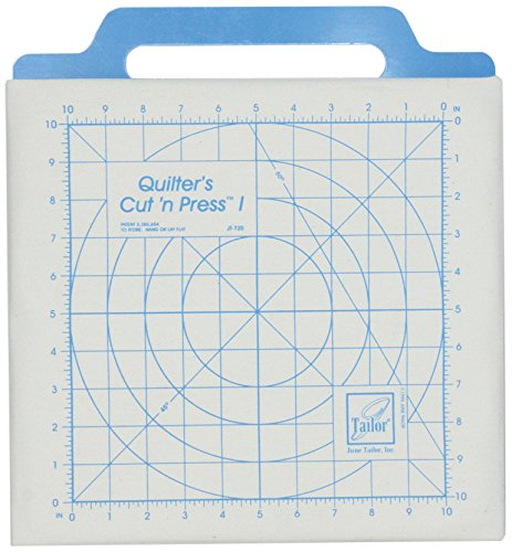 June Tailor Quilter's Cut'n Press (Quilting Iron Mat compare prices)