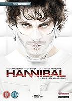 Hannibal - Series 2