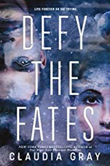 Defy the Fates (Defy the Stars) Hardcover