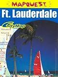 Ft. Lauderdale, Fl (Z-Map)