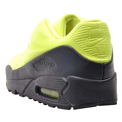 Nike Sacai X Nikelab Air Max '90 Slip-on Kvinders Sko Grøn bl5RajveOj
