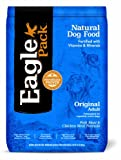 Eagle Pack Natural Pet Food, Original Adult Pork Meal and Chicken Meal Formula for Dogs, 15-Pound Bag Review