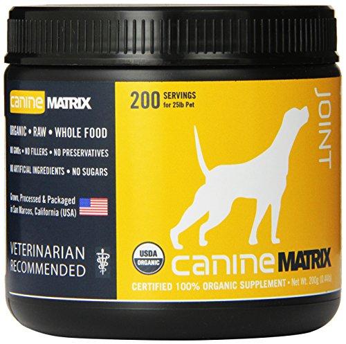Canine Matrix C000JM200 Joint product image