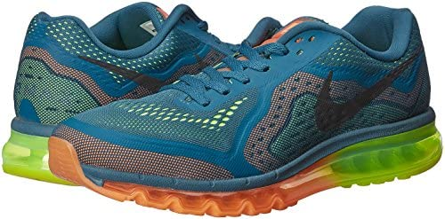 Nike Air MAX 2014 621077-308 Night Factor 7 M US - Zapatillas de Running para Hombre: Amazon.es: Zapatos y complementos