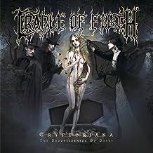 Cryptoriana - The Seductiveness Of Decay