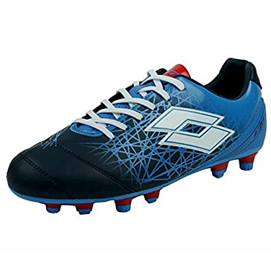 64a2ee3e8 Lotto Men s Lzg XII 700 Fgt Football Boots  Buy Online at Low Prices in  India - Amazon.in